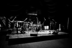 Theatre - band riser