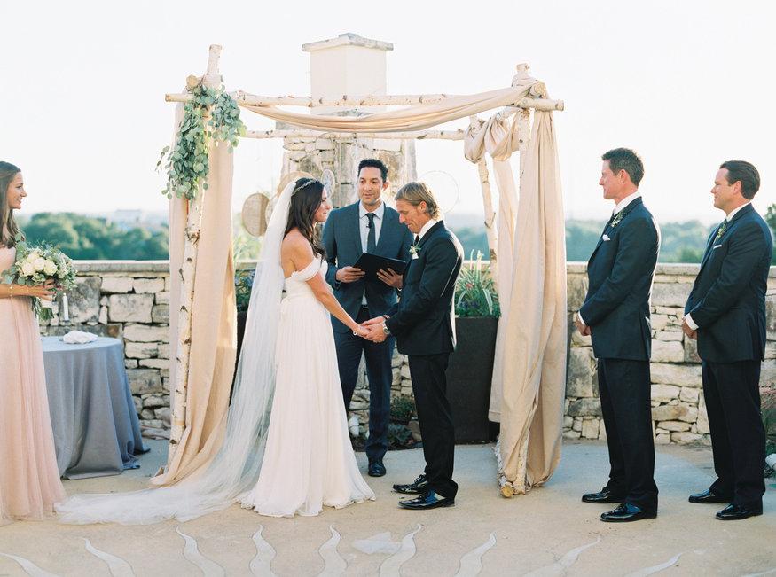 Jaime reichardt wedding