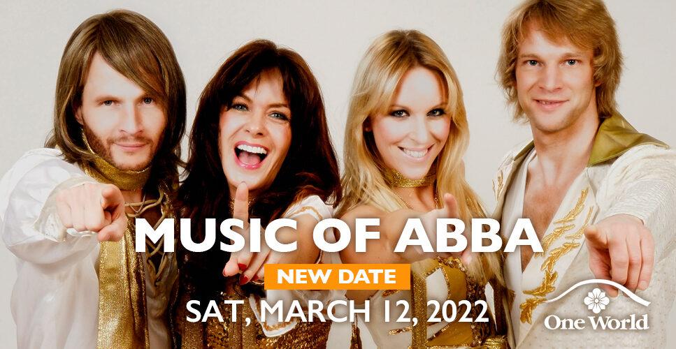 Music of ABBA