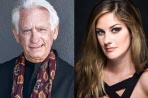 David Benoit & Lindsey Webster