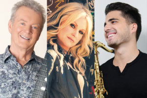 Peter White Christmas w/ Mindi Abair & Vincent Ingala