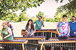 magnificent marimbas