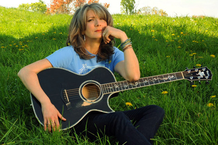 Kathy Mattea One World Theatre