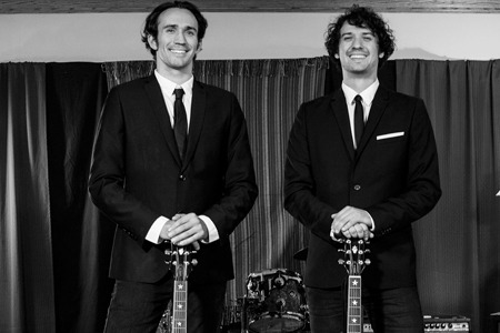 Bird Dogs Present The Everly Brothers Experience