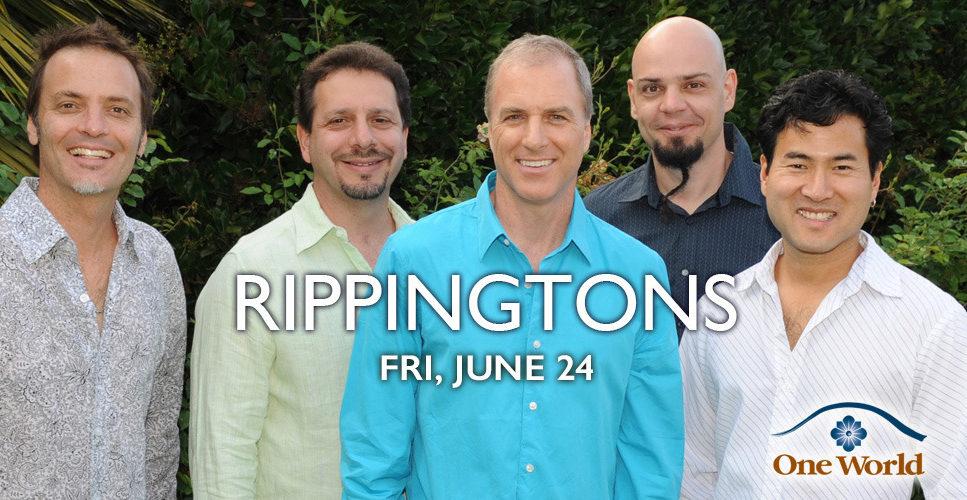 Rippingtons One World Theatre