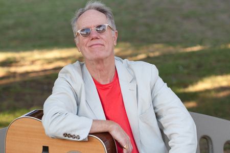 Loudon Wainwright III One World Theatre
