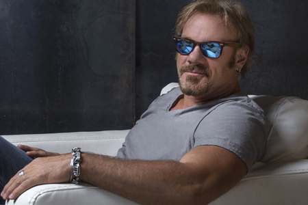 Phil Vassar One World Theatre
