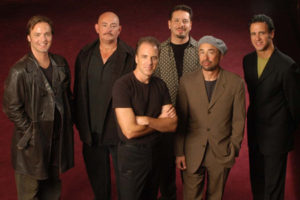 Rippingtons One World Theatre