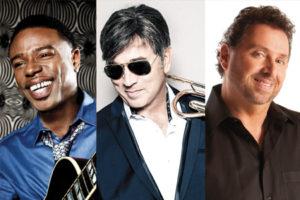 West Coast Jam ft. Norman Brown, Rick Braun, & Richard Elliot