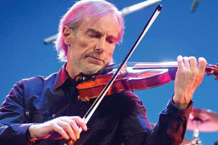 Jean-Luc Ponty One World Theatre