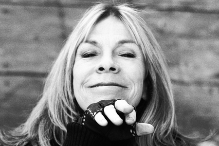 Rickie Lee Jones One World Theatre