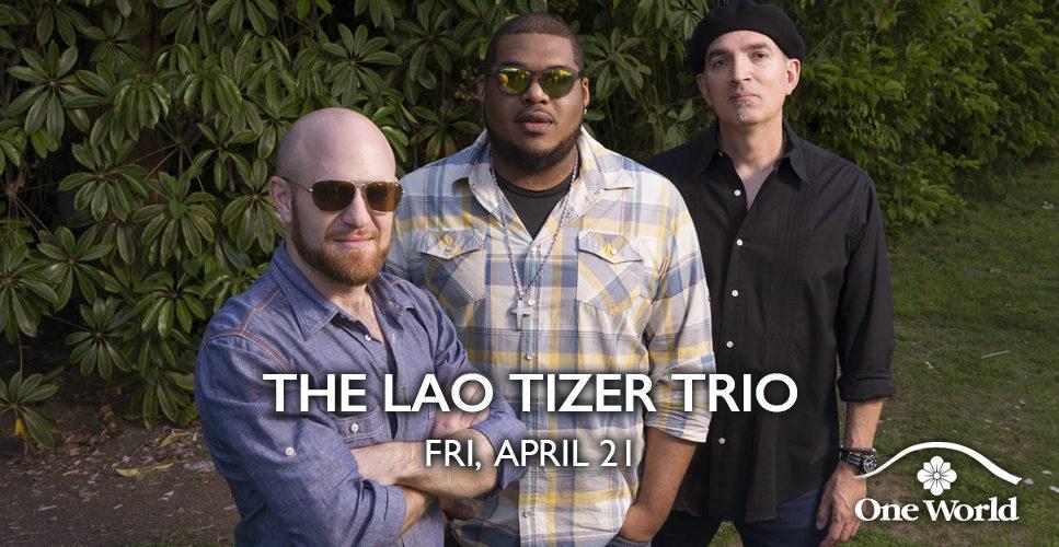 Lao Tizer Trio