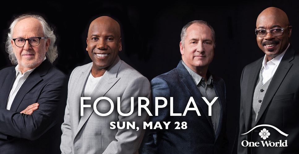 Fourplay One World Theatre