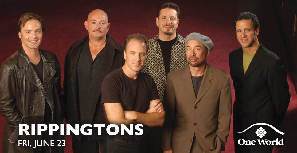 Rippingtons