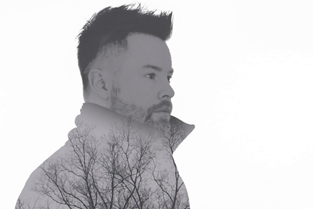 David Cook One World Theatre