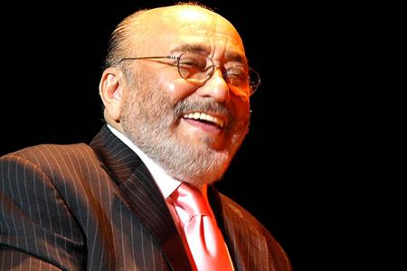 Eddie Palmieri One World Theatre