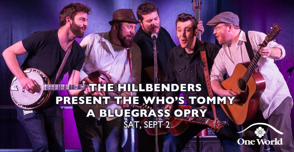 The Hillbenders