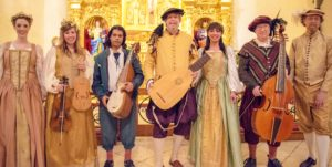 Austin Troubadours