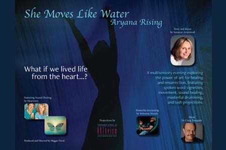 Aryana Rising