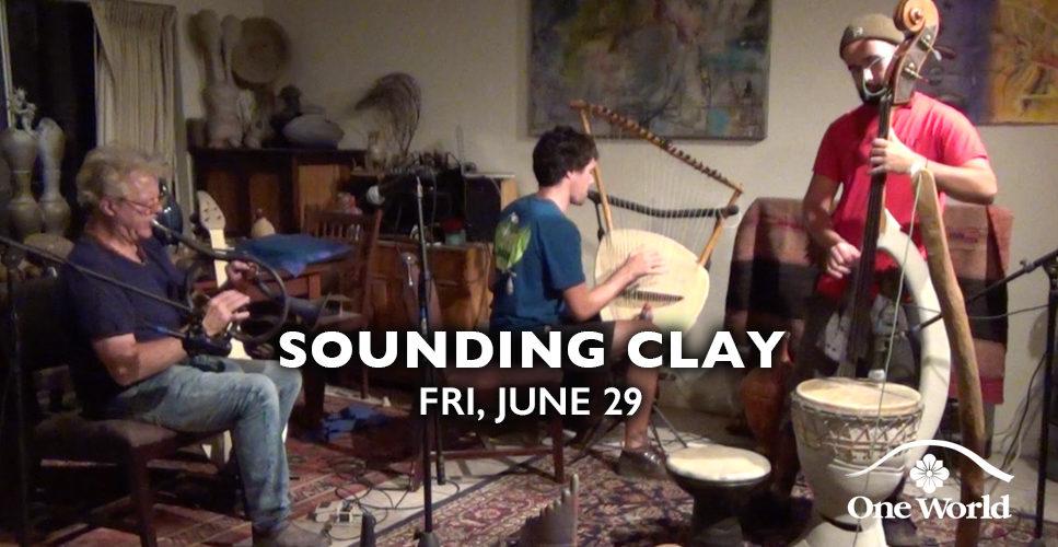 Sounding Clay