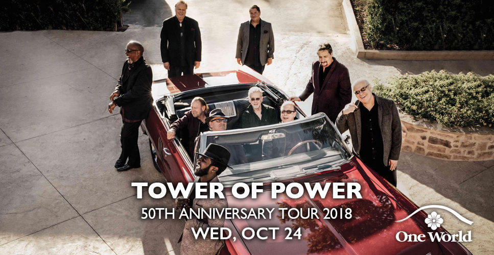 Tower of Power