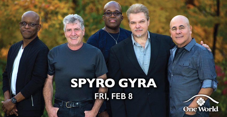 Spyro Gyra
