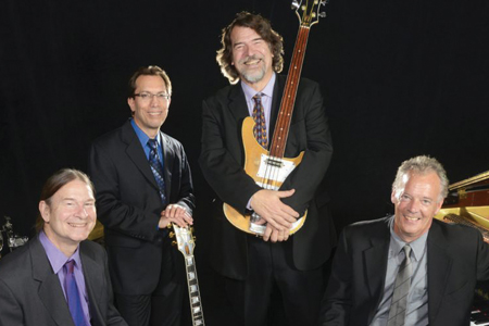 Brubeck Brothers Celebrate Dave's Centennial