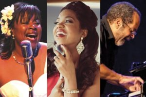 Nancy Wilson Tribute