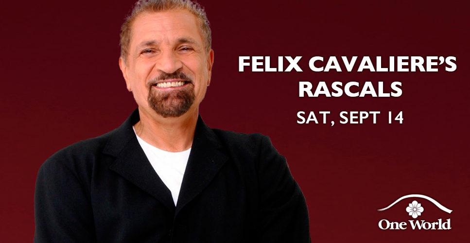 Felix Cavalier's Rascals
