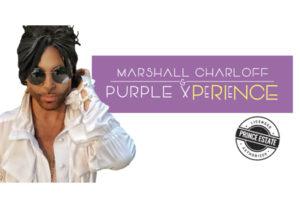 Marshall Charloff & the Purple Xperience