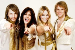 Music of Abba