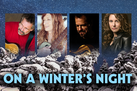 A Winters Night